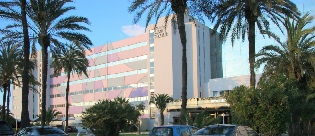 Hotel-Sidi